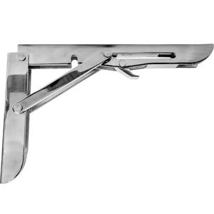 Stainless Steel Folding Seat Bracket