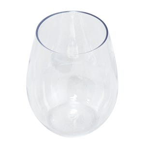 Stemless Wine Glass- 12 oz.