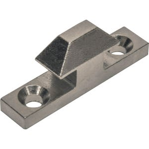Arrowhead Sliding Door Catch