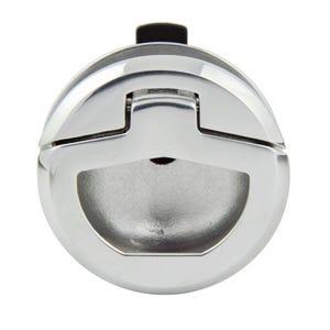 Grand Series Stainless Steel Slam Latch - Non-locking
