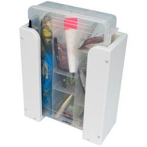 Vertical 3630 Plano Tray Holder