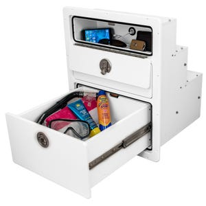 JC Pontoon Drawer Unit