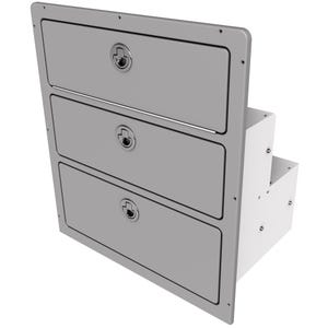 Pontoon Drawer Unit
