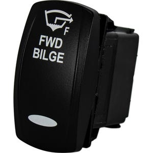 Contura Style Fwd Bilge Switch
