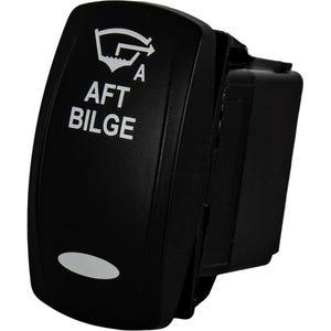 Contura Style Aft Bilge Switch