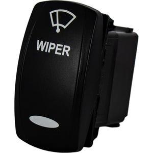 Contura Style Wiper Switch