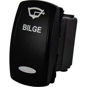 Contura Style Bilge Switch