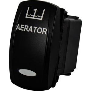 Contura Style Aerator Switch
