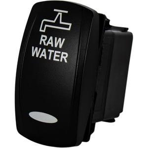 Contura Style Raw Water Switch