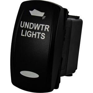 Contura Style Underwater Lights Switch