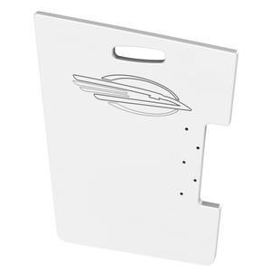 Chaparral 267 SSX Transom Door