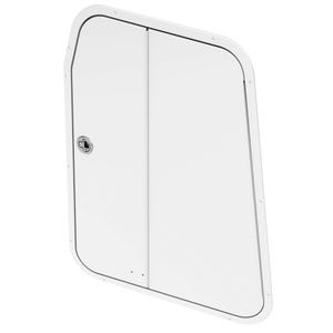 Boston Whaler 330 Outrage Console Door