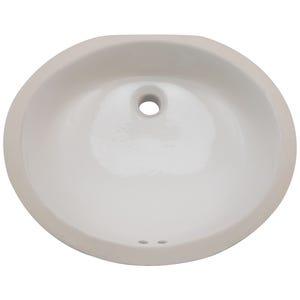 217 Porcelain Sink