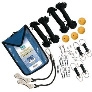 Premium Outrigger Double Rigging Kit