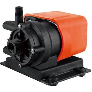 115V 250 GPH Marine Air Conditioning Re-Circulation Pump