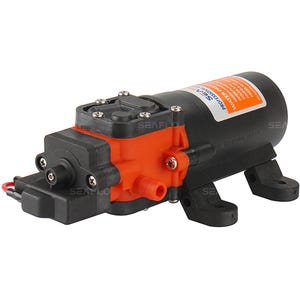 1.2 GPM Water Supply Pump