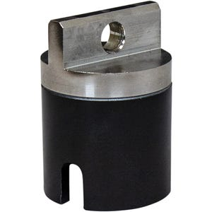 Stainless Steel Rod Holder Swivel