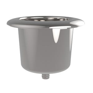 Stainless Steel Cast Cup Holder