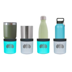 Toadfish Anchor Universal Can Cooler