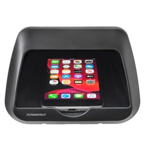 ROKK Wireless Nest - Wireless Charging Pocket