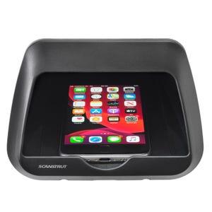 ROKK Wireless Nest - Wireless Charging Pocket