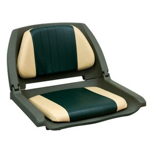 Padded Plastic Fold Down Seat