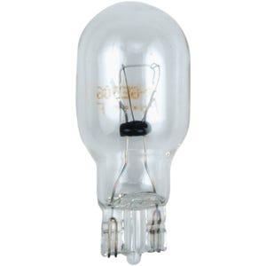 Clear Wedge Base Bulb