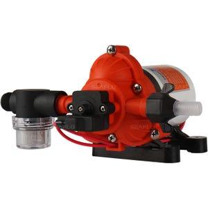 115v 33-Series Diaphragm Water Pump