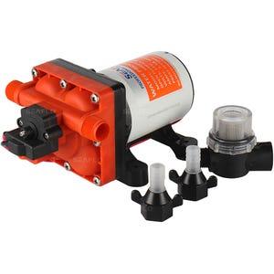 24V 42-Series DC Diaphragm Pump