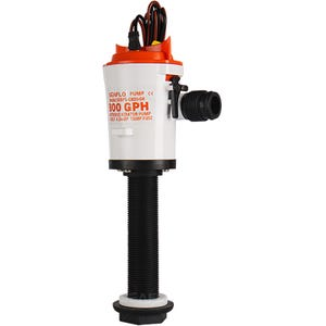 800 GPH Baitwell/Livewell Pump