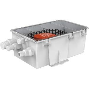 750 GPH Seaflo Shower Pump System