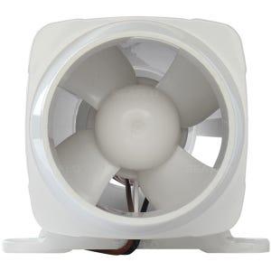 In-Line Bilge Blower Fan