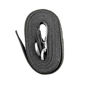"""96"""" Long Top Bimini Strap with Stainless Clip"""