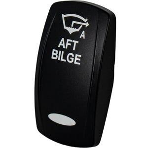 Contura Style Aft Bilge Switch Actuator