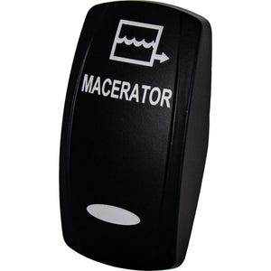 Contura Style Macerator Switch Actuator
