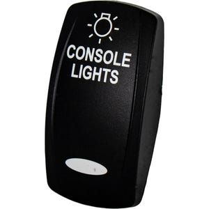 Contura Style Console Lights Switch Actuator