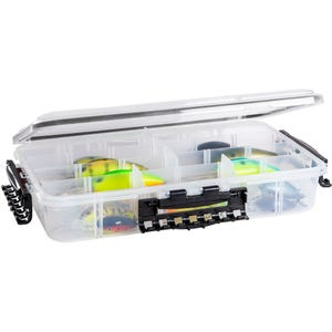 Plano 3700 WaterProof Deep Adjustable Storage Tray