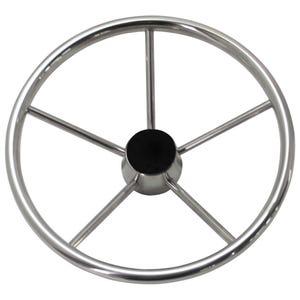 "5 Spoke Destroyer Steering Wheels - 13 1/2"""