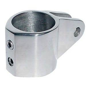 Stainless Steel Jaw Slide with Bolt