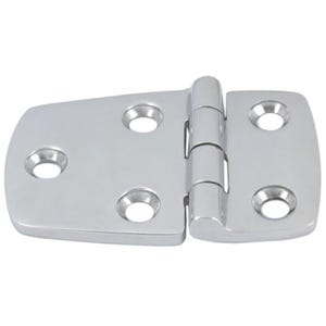 """Stainless Steel Barrel Up Cast Hinge - 1.5"""" x 2.375"""""""