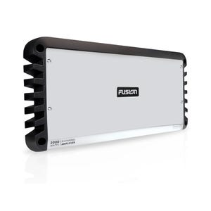 Fusion 8-Channel Amp