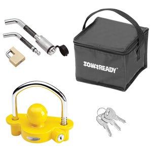 Coupler Lock Kit