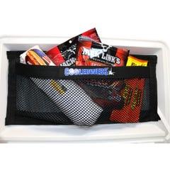 Adhesive Backed Cooler Storage Bag