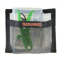 Adhesive Backed Storage Bag