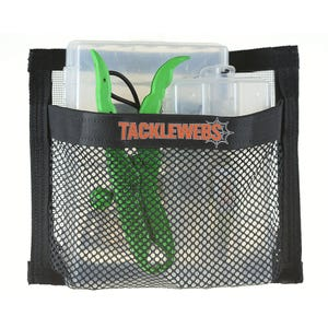 Adhesive Backed Storage Bag