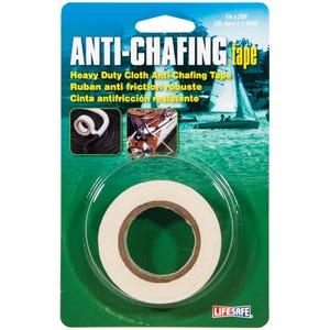 "Anti-Chafing Tape 1"" x 25ft - White"