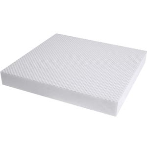 Arctic White King Starboard Anti Skid Plastic Sheet