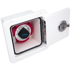 Battery Switch Box - Single