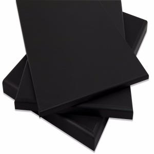 Black King Starboard Plastic Sheets