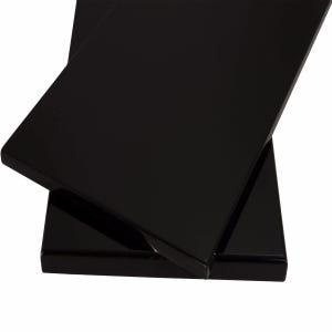 Black (2025) Plexiglas Acrylic Plastic Sheet